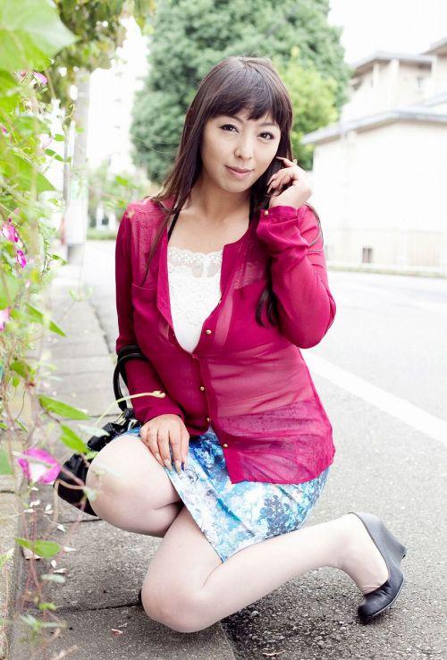 村上涼子(むらかみりょうこ)Gカップのムッチリ可愛い熟女!AV女優エロ画像 161枚 No.39
