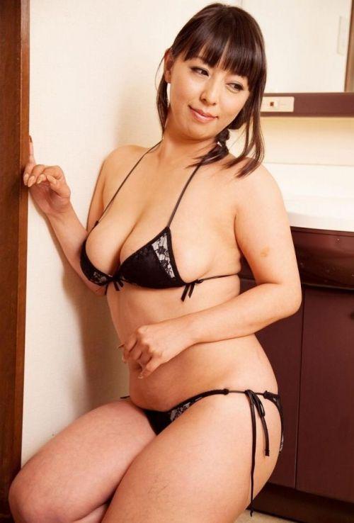 村上涼子(むらかみりょうこ)Gカップのムッチリ可愛い熟女!AV女優エロ画像 161枚 No.41