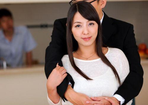 村上涼子(むらかみりょうこ)Gカップのムッチリ可愛い熟女!AV女優エロ画像 161枚 No.43