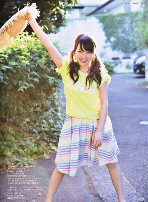 【元AKB48】川栄李奈 女優として活躍中のおっぱい水着なエロ画像 95枚 No.20