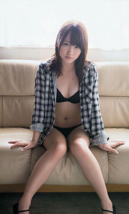 【元AKB48】川栄李奈 女優として活躍中のおっぱい水着なエロ画像 95枚 No.26