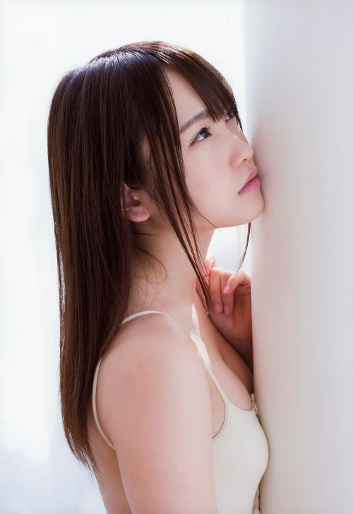 【元AKB48】川栄李奈 女優として活躍中のおっぱい水着なエロ画像 95枚 No.30