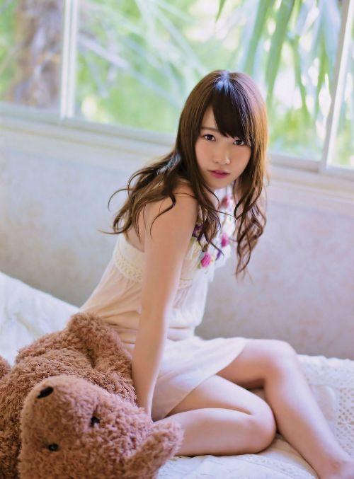 【元AKB48】川栄李奈 女優として活躍中のおっぱい水着なエロ画像 95枚 No.38