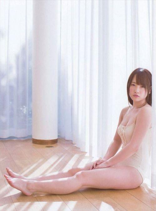 【元AKB48】川栄李奈 女優として活躍中のおっぱい水着なエロ画像 95枚 No.40