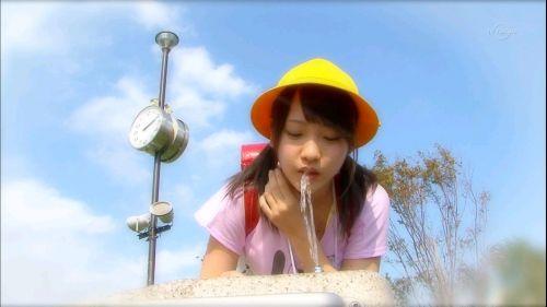 【元AKB48】川栄李奈 女優として活躍中のおっぱい水着なエロ画像 95枚 No.62