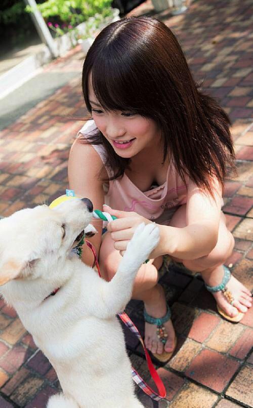 【元AKB48】川栄李奈 女優として活躍中のおっぱい水着なエロ画像 95枚 No.82