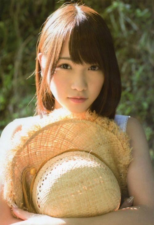 【元AKB48】川栄李奈 女優として活躍中のおっぱい水着なエロ画像 95枚 No.90