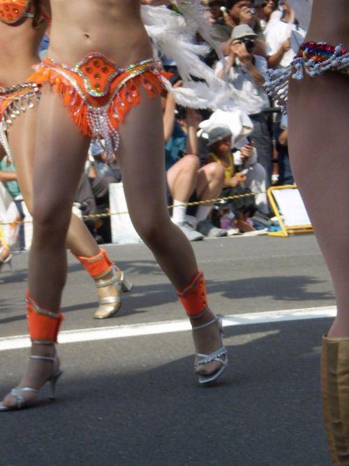 【画像】外国人のサンバカーニバルの太ももとお尻がデカくてエロ杉内www 33枚 No.9