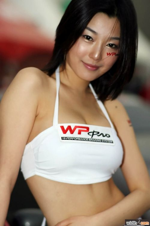 【韓流レースクィーン】整形に目をつぶればスタイル抜群の美女だらけなんだがwww 35枚 No.29