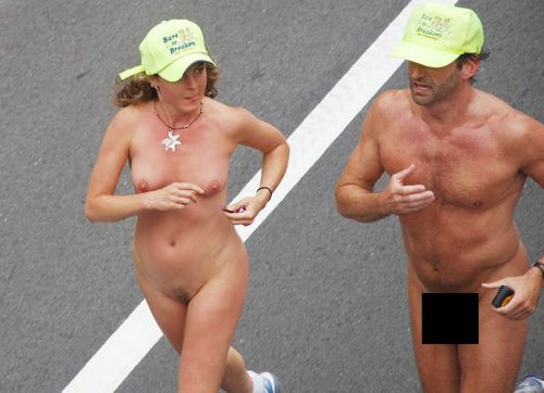 女子アスリートが引き締まった肉体で全裸スポーツしてるエロ画像! 31枚 No.11