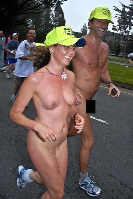 女子アスリートが引き締まった肉体で全裸スポーツしてるエロ画像! 31枚 No.29