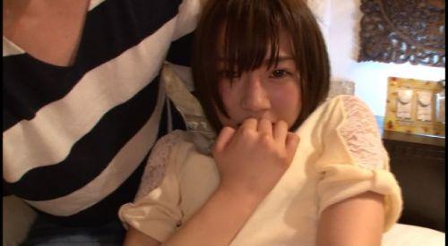 翼 スカウトが1年掛けて口説き落とした奇跡の美少女AV女優のエロ画像 79枚 No.27