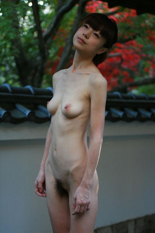 ガリペチャパイというマニアックなジャンルの女の子のエロ画像 34枚 No.11