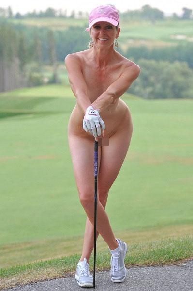 【画像】全裸でスポーツする外国人女性がグラマラスでエロ過ぎwww 37枚 No.29