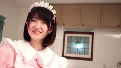 浅田結梨(あさだゆうり)秋葉原でメイドをしてた童顔巨乳美少女AV女優のエロ画像 94枚 No.38
