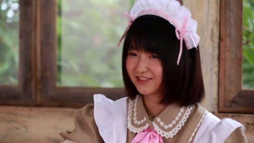 浅田結梨(あさだゆうり)秋葉原でメイドをしてた童顔巨乳美少女AV女優のエロ画像 94枚 No.42