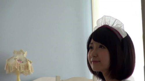 浅田結梨(あさだゆうり)秋葉原でメイドをしてた童顔巨乳美少女AV女優のエロ画像 94枚 No.46