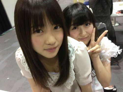 AKB48メンバーの胸チラにムラムラしちゃうお宝エロ画像まとめ 34枚 No.1