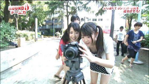 AKB48メンバーの胸チラにムラムラしちゃうお宝エロ画像まとめ 34枚 No.9