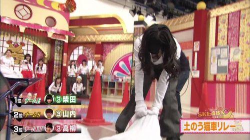 AKB48メンバーの胸チラにムラムラしちゃうお宝エロ画像まとめ 34枚 No.11
