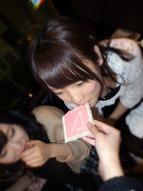 AKB48メンバーの胸チラにムラムラしちゃうお宝エロ画像まとめ 34枚 No.12