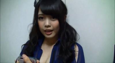 AKB48メンバーの胸チラにムラムラしちゃうお宝エロ画像まとめ 34枚 No.13