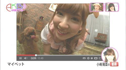 AKB48メンバーの胸チラにムラムラしちゃうお宝エロ画像まとめ 34枚 No.16