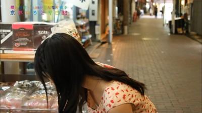 AKB48メンバーの胸チラにムラムラしちゃうお宝エロ画像まとめ 34枚 No.17