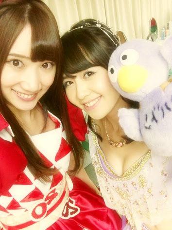 AKB48メンバーの胸チラにムラムラしちゃうお宝エロ画像まとめ 34枚 No.22