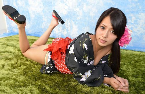 通野未帆(とうのみほ)ロングヘアーのスレンダーお嬢様系AV女優のエロ画像 130枚 No.7
