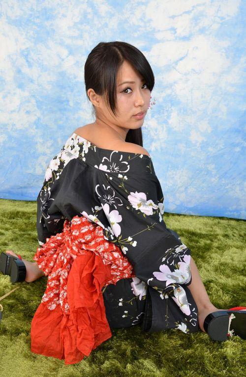 通野未帆(とうのみほ)ロングヘアーのスレンダーお嬢様系AV女優のエロ画像 130枚 No.35