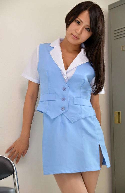 通野未帆(とうのみほ)ロングヘアーのスレンダーお嬢様系AV女優のエロ画像 130枚 No.56