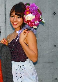 岡副麻希 天然で日本一黒い女子アナ&黒い桐谷美玲のマンスジエロ画像 82枚 No.31