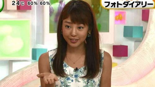 岡副麻希 天然で日本一黒い女子アナ&黒い桐谷美玲のマンスジエロ画像 82枚 No.36