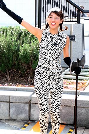 岡副麻希 天然で日本一黒い女子アナ&黒い桐谷美玲のマンスジエロ画像 82枚 No.42