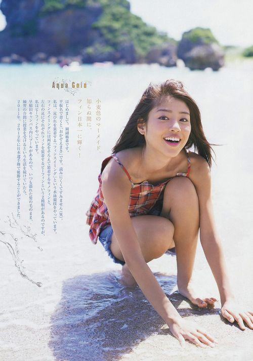 岡副麻希 天然で日本一黒い女子アナ&黒い桐谷美玲のマンスジエロ画像 82枚 No.80