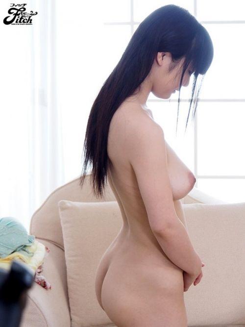 雛菊つばさ(ひなぎくつばさ)童顔清楚で純朴なGカップ巨乳AV女優エロ画像 57枚 No.17