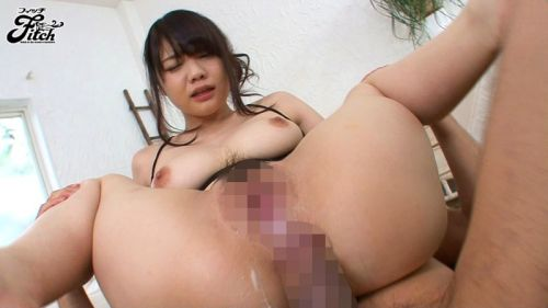雛菊つばさ(ひなぎくつばさ)童顔清楚で純朴なGカップ巨乳AV女優エロ画像 57枚 No.46