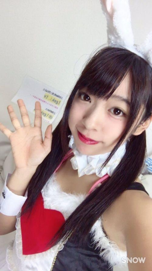 咲坂花恋(さきさかかれん) 元チェキッ娘のアイドル系童顔AV女優のエロ画像 105枚 No.42