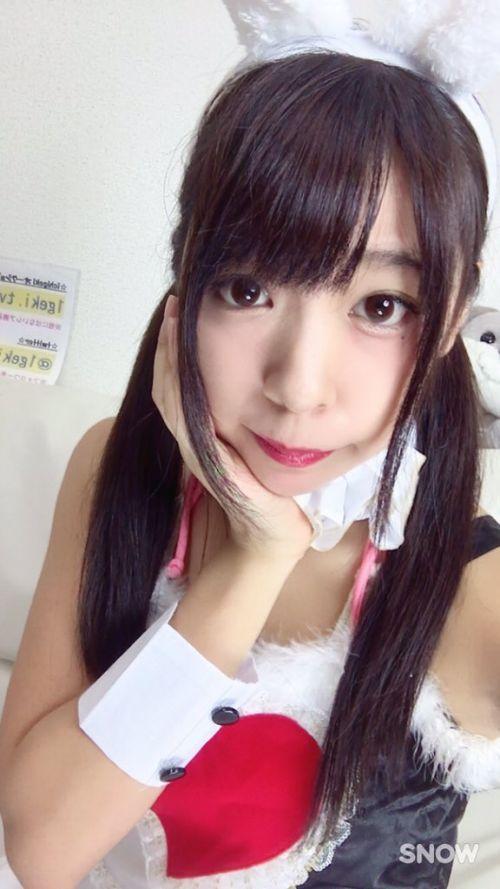 咲坂花恋(さきさかかれん) 元チェキッ娘のアイドル系童顔AV女優のエロ画像 105枚 No.43