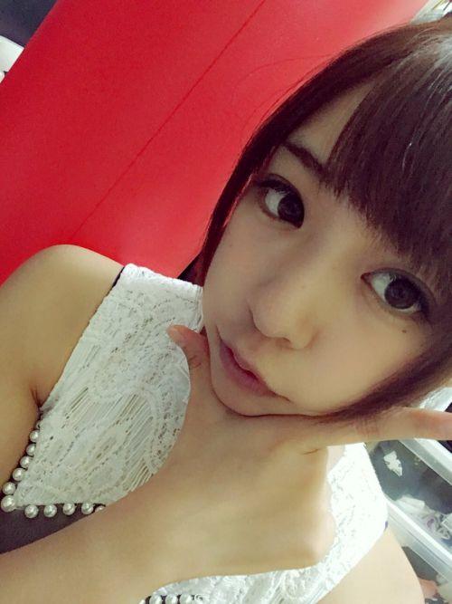 咲坂花恋(さきさかかれん) 元チェキッ娘のアイドル系童顔AV女優のエロ画像 105枚 No.50