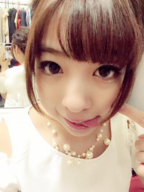 咲坂花恋(さきさかかれん) 元チェキッ娘のアイドル系童顔AV女優のエロ画像 105枚 No.55