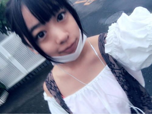咲坂花恋(さきさかかれん) 元チェキッ娘のアイドル系童顔AV女優のエロ画像 105枚 No.69