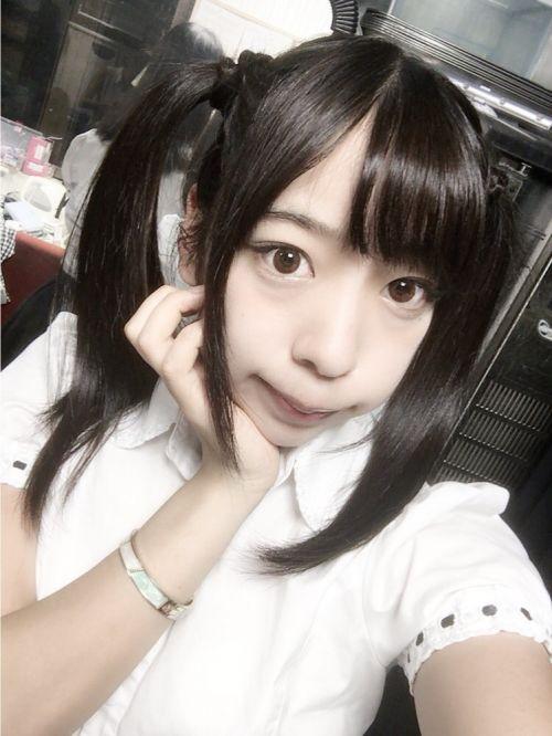咲坂花恋(さきさかかれん) 元チェキッ娘のアイドル系童顔AV女優のエロ画像 105枚 No.76