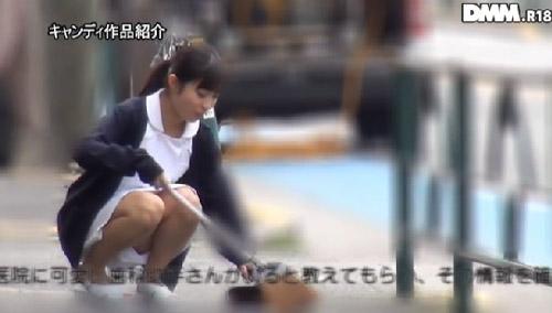 栄川乃亜(えいかわのあ) 清楚な現役歯科助手がAV女優デビューなエロ画像 98枚 No.2