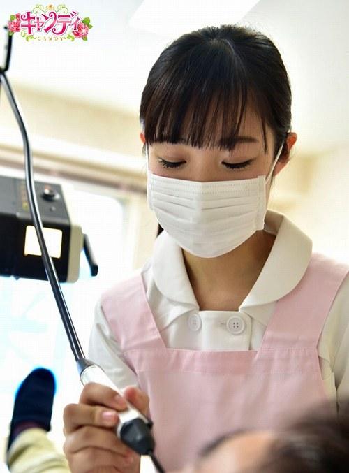 栄川乃亜(えいかわのあ) 清楚な現役歯科助手がAV女優デビューなエロ画像 98枚 No.19