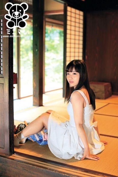 栄川乃亜(えいかわのあ) 清楚な現役歯科助手がAV女優デビューなエロ画像 98枚 No.23