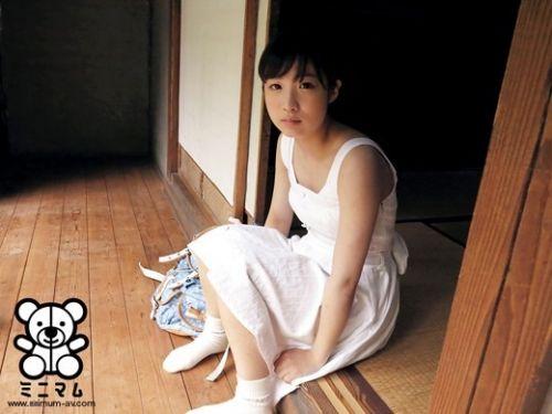 栄川乃亜(えいかわのあ) 清楚な現役歯科助手がAV女優デビューなエロ画像 98枚 No.24