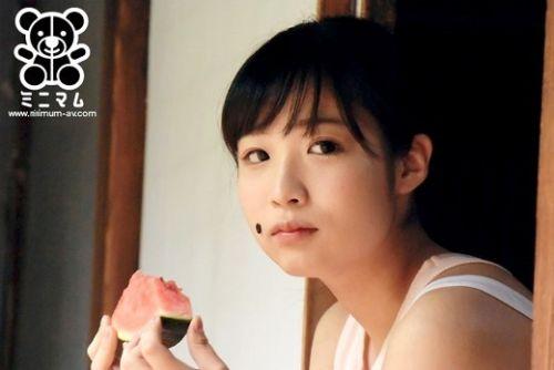栄川乃亜(えいかわのあ) 清楚な現役歯科助手がAV女優デビューなエロ画像 98枚 No.25