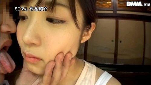 栄川乃亜(えいかわのあ) 清楚な現役歯科助手がAV女優デビューなエロ画像 98枚 No.47